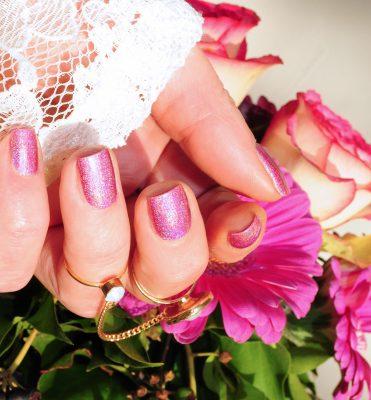Sonoma Salon Suites - nail paint