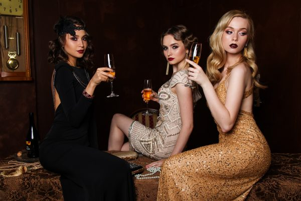 the premiere luxury salon suite
